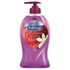 Colgate-Palmolive Moisturizing Hand Soap, Black Raspberry & Vanilla, 11 1/4 oz Pump Bottle, 6/Ctn CPC 44575