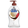Colgate-Palmolive Moisturizing Hand Soap, Coconut & Warm Ginger, 11 1/4 oz Pump Bottle, 6/Carton CPC 44578