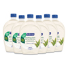 Colgate-Palmolive Softsoap Moisturizing Hand Soap Refill with Aloe CPC 45992