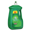 cleaning chemicals, brushes, hand wipers, sponges, squeegees: Palmolive® Dishwashing Liquid