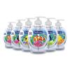 Colgate-Palmolive Softsoap® Moisturizing Hand Soap CPC 98656