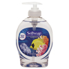 soaps and hand sanitizers: Softsoap® Aquarium Series Liquid Hand Soap