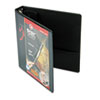 Cardinal Brands Cardinal® EasyOpen® ClearVue™ Locking Round Ring View Binder CRD11111