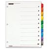 Cardinal Brands Cardinal® Traditional OneStep® Index System CRD 61018