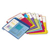 Cardinal Brands Cardinal® Poly Index Dividers for Ring Binders CRD 84004