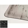 Crown Mats Cushion-Step® Marbleized Rubber Anti-Fatigue Mat CRM CU3660BK