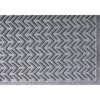 Ring Panel Link Filters Economy: Crown Mats - EcoPlus™ Rubber Border Wiper/Scraper Mat