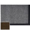 Crown Mats Super-Soaker™ Rubber Edging Wiper/Scraper Mat CRM SSR046DB