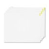 Crown Mats Walk-N-Clean 60-Sheet Pad Refill CROWCRPLPDW