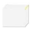 Matting: Walk-N-Clean 60-Sheet Pad Refill