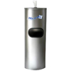 hand sanitizers: Crown Products - Wipe-A-Way Stainless Steel Floor Stand Wipe Dispenser