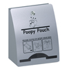 Crown Products Poopy Pouch Express CRP PP-EXP-METALLIC