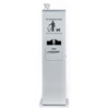 Crown Products Indoor Pet Sanitation Station CRPPP-INDOOR