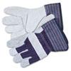 Gloves Leather Gloves: Memphis™ Men's Split Leather Palm Gloves