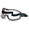 eye protection: Crews® Stryker Goggles