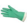 Memphis Glove Memphis™ Flock-Lined Nitrile Gloves CRW 5319E
