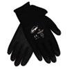 Gloves Nylon Gloves: Memphis™ Ninja® HPT PVC Coated Nylon Gloves