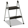 Louisville Ladder Cosco® Folding Step Stool CSC 11024PBL1E
