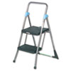 Cosco Cosco® Commercial Step Stool CSC 11829GGB