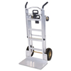 Janitorial Carts, Trucks, and Utility Carts: Cosco® 3-in-1 Convertible Hand Truck