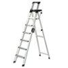 Cosco Cosco® Signature Series™ Aluminum Step Ladder CSC 2081AABLD