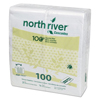 Clean and Green: Cascades North River® Dinner Napkins