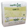 Napkins: Cascades North River® Dinner Napkins