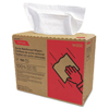 wipes: Cascades Tuff-Job® Scrim Reinforced Wipers