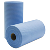 cleaning chemicals, brushes, hand wipers, sponges, squeegees: Cascades Tuff-Job® Scrim Reinforced Wipers Roll