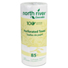 Paper Towels Towels Wipes: Cascades North River® Perforated Roll Towels