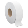 PRO Select Jumbo Bath Tissue, 3.3 x 1000 ft, White, 12 Rolls/Carton