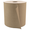 Cascades PRO Select Roll Paper Towels, 1-Ply, 7.9 x 800 ft, Natural, 6/Carton CSD H085