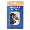 Champion Sport Champion Sports Whistle with Lanyard CSI BP401