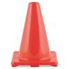 Champion Sport Champion Sports Hi-Visibility Vinyl Cones CSI C6OR