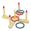 Champion Sport Champion Sports Ring Toss Set CSI QS1