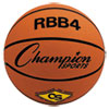 Champion Sport Champion Sports Rubber Sports Ball CSI RBB4
