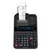 Office Machines: Casio® DR-270R Printing Calculator