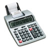 Office Machines: Casio® HR-100TM Portable Printing Calculator