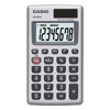 Casio Casio® HS-8VA Handheld Calculator CSO HS8VA