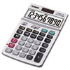 Office Machines: Casio® JF100MS Desktop Calculator