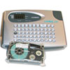 Casio Casio® KL60SR Compact EZ-Label Label-it! Label Maker and Tape Set CSO KL60SRUST