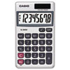 Office Machines: Casio® SL-300SV Handheld Calculator