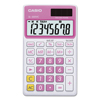 Office Machines: Casio® SL-300SVCPK Handheld Calculator