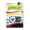 Casio Casio® Tape Cassette for KL Label Makers CSO XR24WE