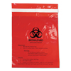 Exam & Diagnostic: CareTek™ Stick-On Biohazard Waste Bags