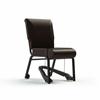 ComforTek Titan 801 Dining Chair w/Royal-EZ Attachment CTT 801-18-20AZ-5052-REZ