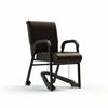 ComforTek Titan 841 Dining Chair w/Royal-EZ Attachment CTT 841-20-20ACZ-5052-REZ