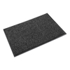 Crown Mats Crown Cross-Over™ Indoor/Outdoor Wiper/Scraper Mat CWNCS0035GY