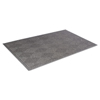 Crown Mats Crown Super-Soaker™ Diamond with Fabric Edging CWN S1F035ST