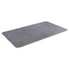 matting: Crown Workers-Delight™ Slate Standard Anti-Fatigue Mat